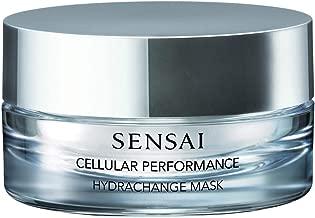 Kanebo Sensai Cellular Performance Hydrachange Mask, 2.62 Ounce
