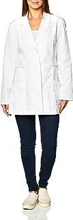 "Cherokee Women's Fashion White 30"" Lab Coat"