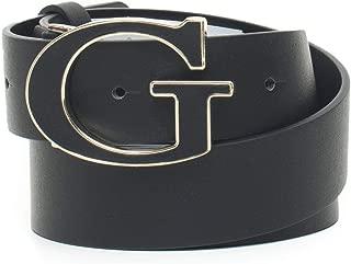 Fascia Sottile Cintura in Pelle Sintetica LyhomeO Cintura Vintage con Borchie in Pelle per Donna Rivet Belt Trendy Cintura Decorativa