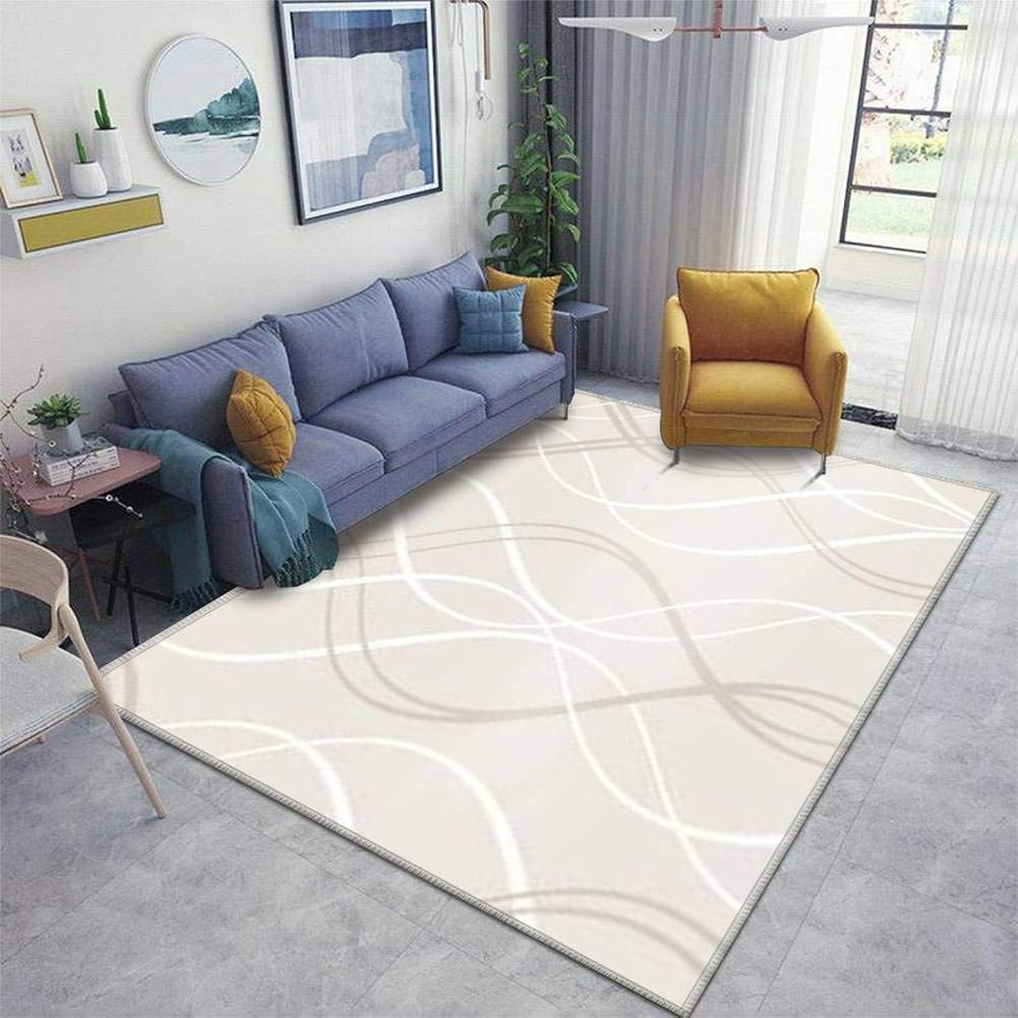 先生逆クアッガラグ マット 洗える ラグマット えがら がた がら きかん きはん ぎけい げんけい したじき しひょう ずがら リビング用 居間用 カーペット おしゃれ 絨毯 じゅうたん ダイニングラグ