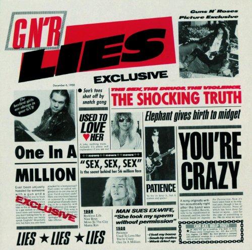 G N  R Lies [Explicit]