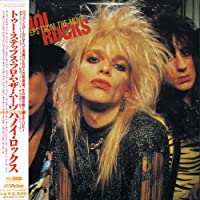 Two Steps from the Move by Hanoi Rocks (2006-03-20)