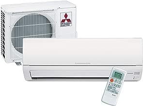 Mitsubishi Energy Star Single Zone ductless Mini split Heat Pump systems - 9,000 Btu/h Capacity - MSZ-GL09NA-U1