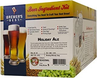 holiday ale kit