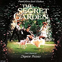 The Secret Garden Soundtrack