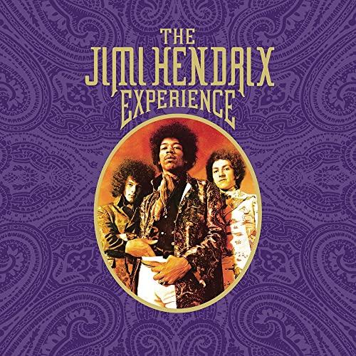 The Jimi Hendrix Experience [4 CD]