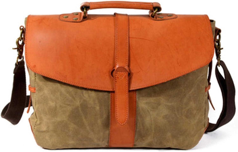 Yuetanus Women's Fashion Canvas Shoulder Bag