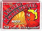 300 Knallerbsen Knallteufel Trickknaller Kinder Jugendfeuerwerk