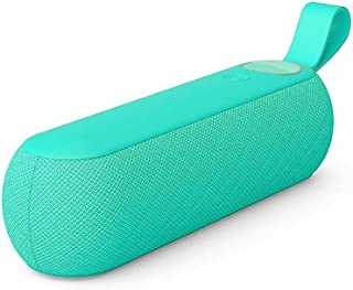 Libratone TOO Portable Bluetooth Speaker, Carribean Green