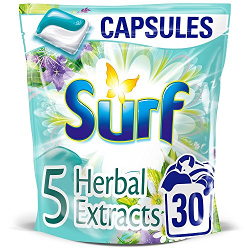 Surf Herbal Extracts 30 Capsules