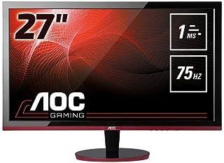 AOC LED 27 Inch Monitor - G2778VQ