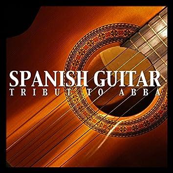 Spanish Guitar Tribute to Abba