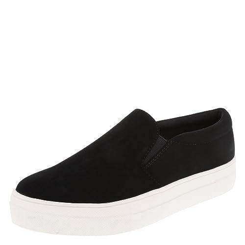 0079056fcd6 Brash Women s Evonne Slip-On Sneaker
