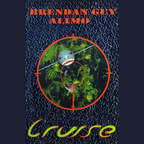 Cruise cover art