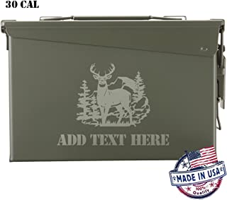 Best personalized ammo box Reviews