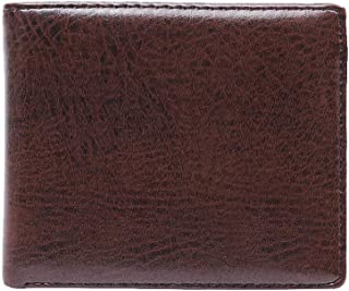 Ultramall New Solid Color Man Fashion Wallets Zipper Bag Card Package Multi-card Holder Coin Bag Handbag