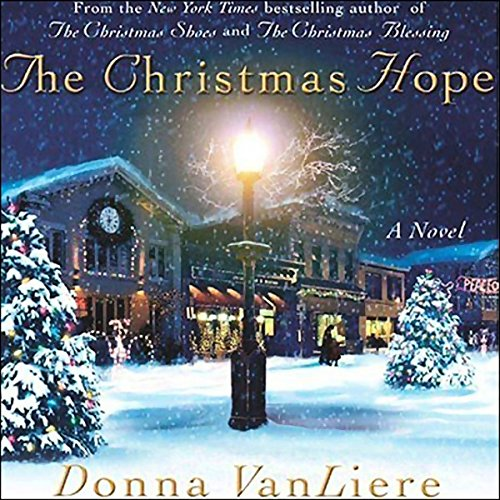 The Christmas Hope cover art