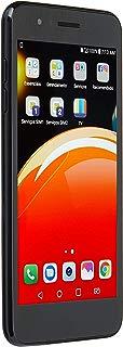 """Smartphone, LG K9 TV, 16 GB, 5"""", Preto"""