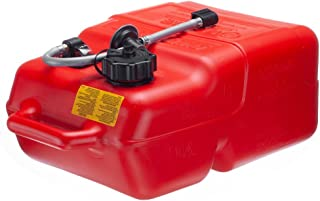 Quicksilver 6.6 Gallon Portable Fuel Tank 8M0045691
