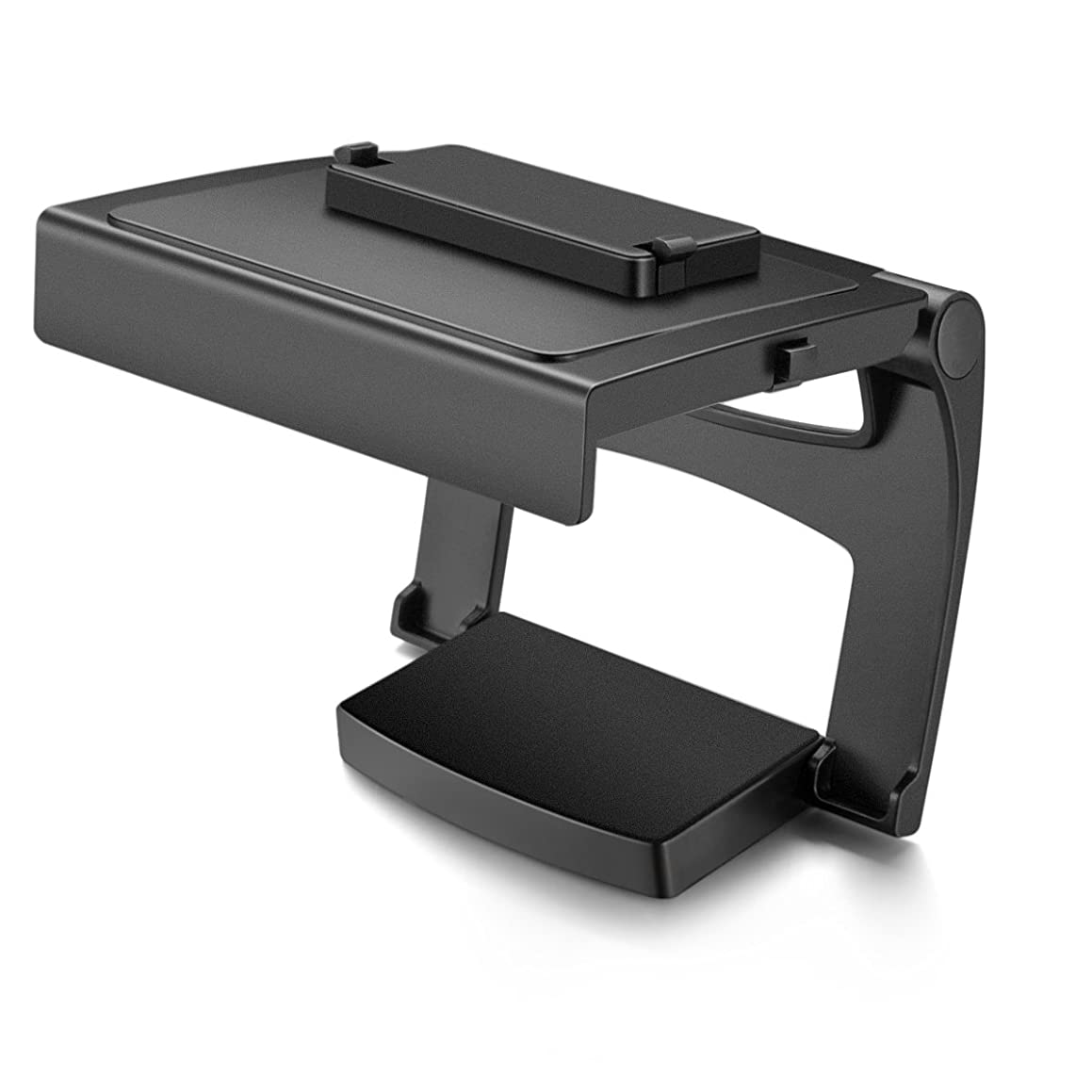 URWOOW Xbox One Kinect 2.0 Sensor Camera TV Mount Clip Adjustable Mounting Clamp Monitor Holder Dock Stand Bracket for Microsoft Xbox One