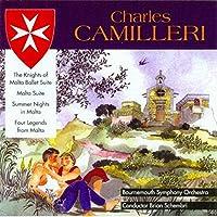 Music of Charles Camilleri