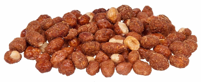 American Best Max 76% OFF Food Premium overseas Quality Toffee Gourmet Peanuts 18 Oun