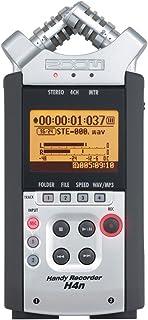 ZOOM ハンディーレコーダー H4n リニアPCMレコーダー