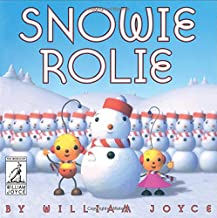 Snowie Rolie (The World of William Joyce)