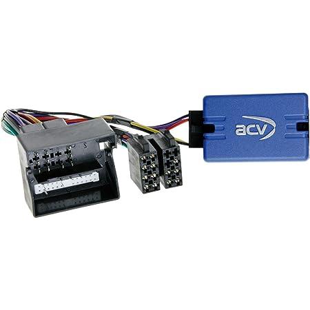 Lenkradfernbedienung Adapter Ford Verschiedene Modelle Elektronik