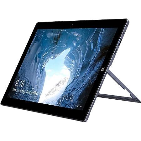 CHUWI UBook タブレット 11.6インチ Celeronプロセッサー搭載 1920×1080解像度 8GB メモリー 256GB SSD タブレットPC Windows10 Home デュアルWi-Fi Bluetooth5.0 キーボード接続可能