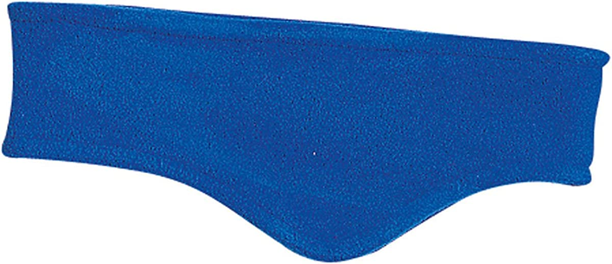 Port Authority - R-Tek Stretch Fleece Headband, (C910), Royal