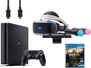 virtual reality resident evil
