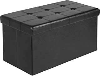 plastic storage bench seat