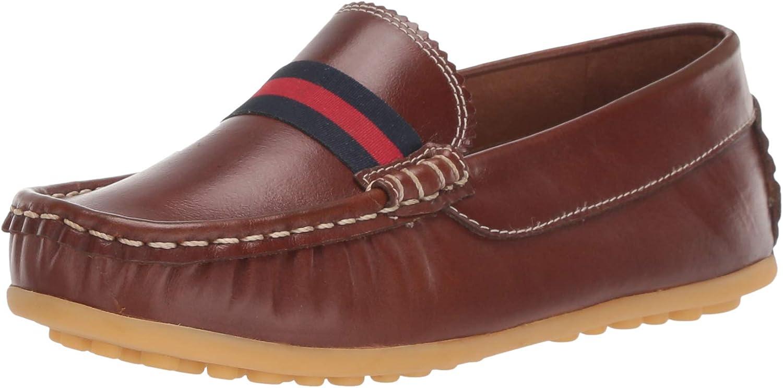 Elephantito Unisex-Child Club Driving Style Loafer