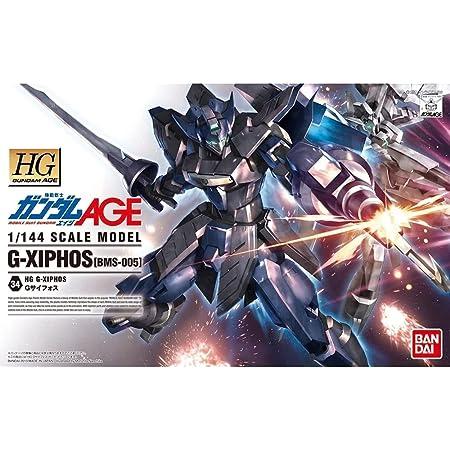 HG AGE 1/144 Gサイフォス プラモデル