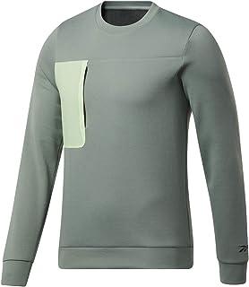 Reebok Men's Myt Crew Sweatshirt
