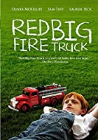 Red Big Fire Truck [DVD]