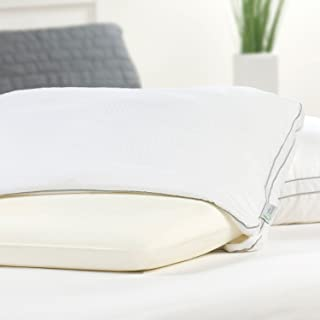 Dreamfinity Memory Core Pillow with Hypoallergenic Cover