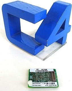 256GB DDR3 Certified Refurbished HP ProLiant BL460c G8 2-Bay SFF Blade Server Onboard RAID 2X Intel Xeon E5-2695 V2 2.4GHz 12C 2X 146GB 15K SAS 2.5