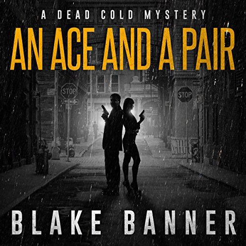 An Ace and a Pair audiobook cover art