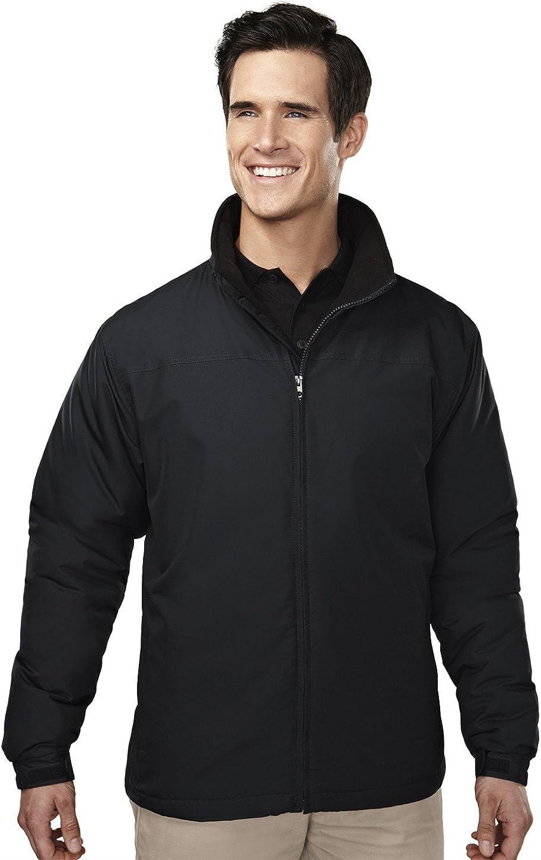 Tri-Mountain Three Season Water-Resistant Jacket. 8880 Saga