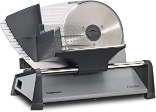 Waring Pro Stainless Steel Food Slicer FS150C