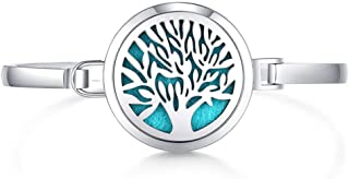 tree of life essential oil diffuser bracelet