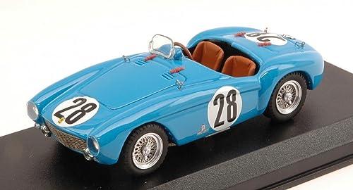 Art-Model AM0326 Ferrari 500 MONDIAL N.28 12H Reims Picard-Pozzi 1 43 DIE CAST kompatibel mit