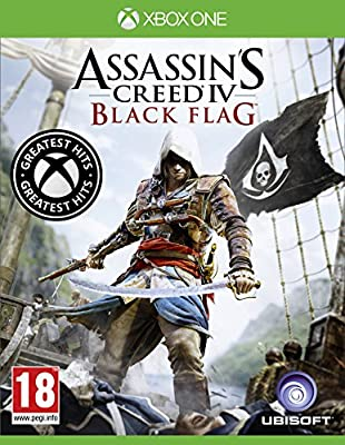 Assassin's Creed IV: Black Flag - Greatest Hits (Xbox One)