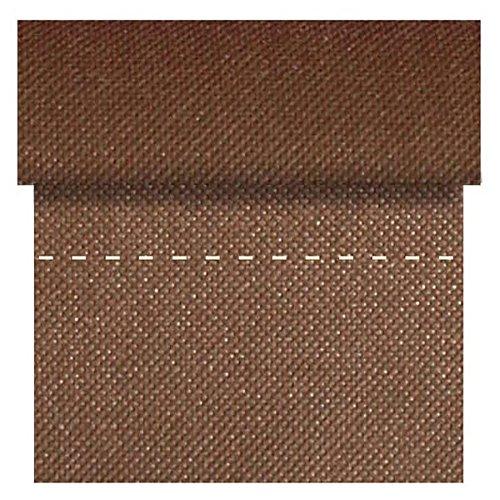 García de Pou Spunbond voor jou, 6 stuks, 0.40 x 48 M, Chocolade, 6