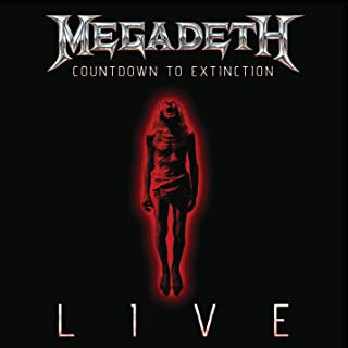 Best countdown to extinction songs Reviews