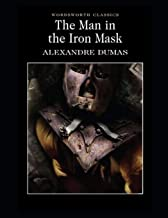 The Man in the Iron Mask (Annotated)
