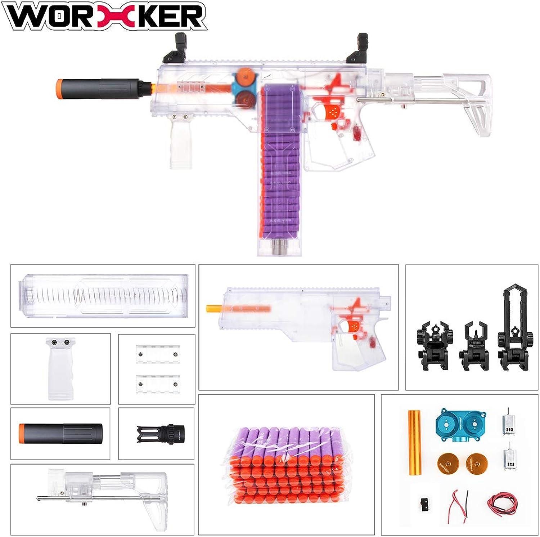 BGoldK Worker Mod Kit Zubehr für Worker Dominator