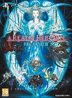 Final Fantasy XIV : A Realm Reborn - édition collector (B004G5Z212) | Amazon price tracker / tracking, Amazon price history charts, Amazon price watches, Amazon price drop alerts